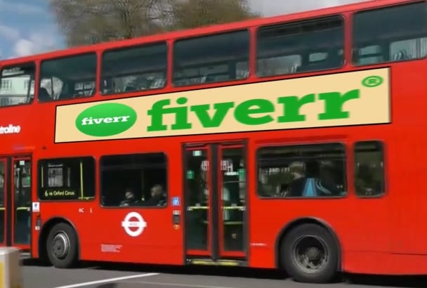 advertise your Message on BUSES