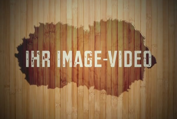 create your Image Video