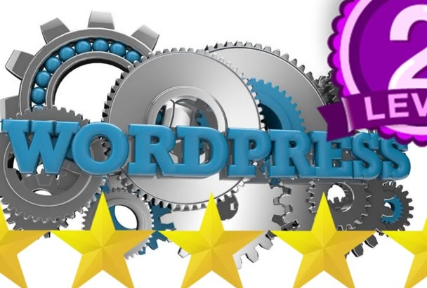 customize Wordpress theme or fix any type of site