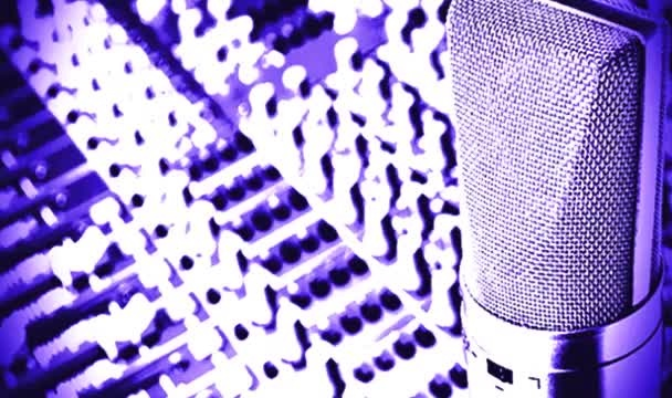 create a voiceover for you