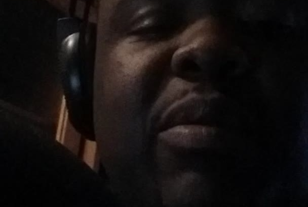 do a Black, Deep, Creole, or Caribbean accent voice over you