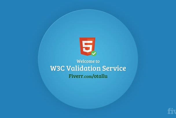 make your websites  W3C Valid html css Wordpress