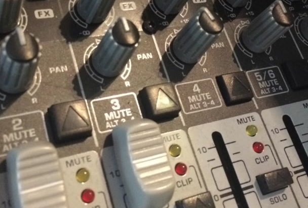 create a professional german female voice over