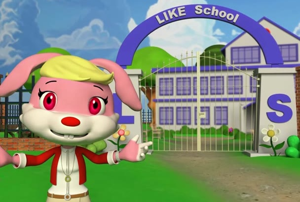 teach 3D Animation Online Live