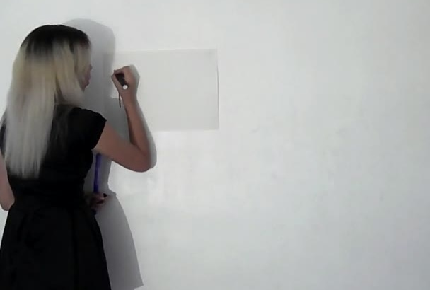 write on my wall your sign