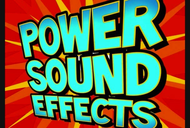 2000 sound effects MP3