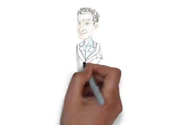 create a fully CUSTOM explainer video
