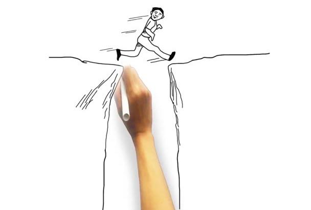 create a professional whiteboard animation