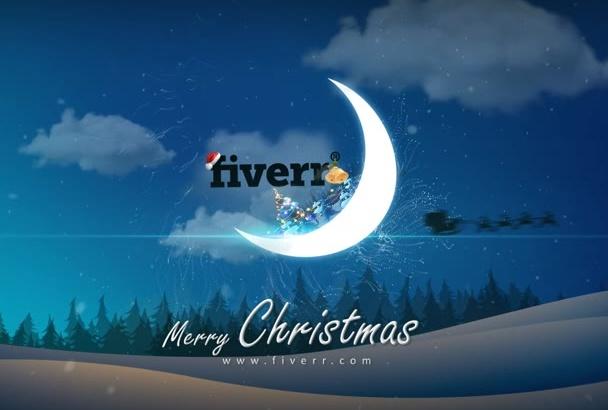 create This Amazing Christmas Video eCard