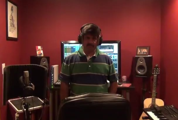mix and Master your Music in 1 DAY with Super Studio Quality