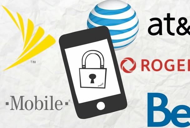 factory Unlock Code ANY Phone to Work on Any Network Forever