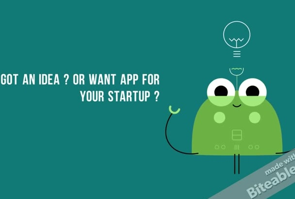 develop iPhone application for you