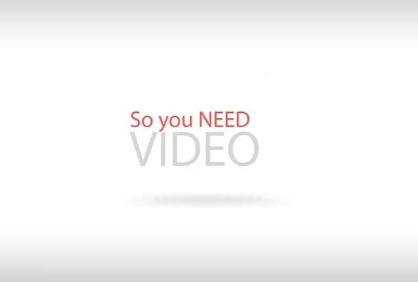 create this company presentation for u