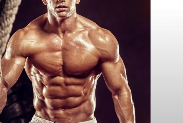 create you a workout plan to build MUSCLE