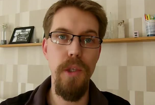 do voiceovers in Swedish or English