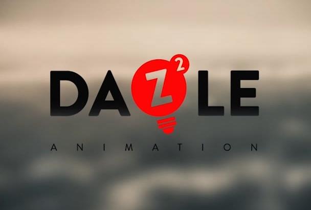 create Whiteboard, Explainer or Custom animation