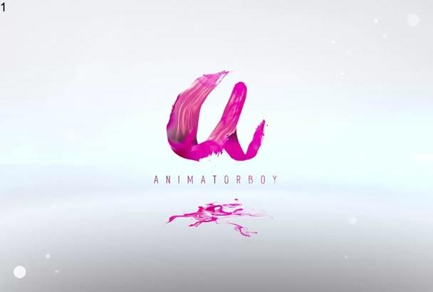 create 2 very BEAUTIFUL animations