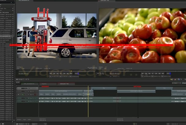 editing videos perfectly as you want