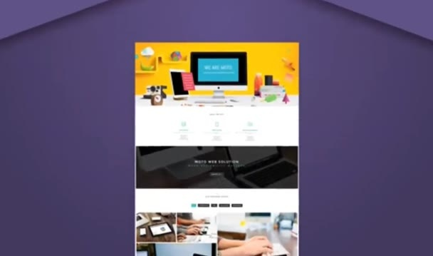 make You A Stunning Responsive WP Website Design For You