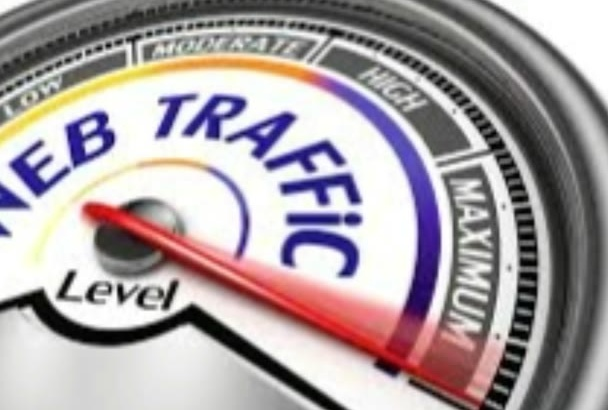 drive high quality Traffic to your website or blog