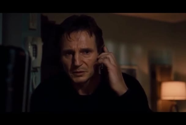 have Liam Neeson Advertise or Greet for You
