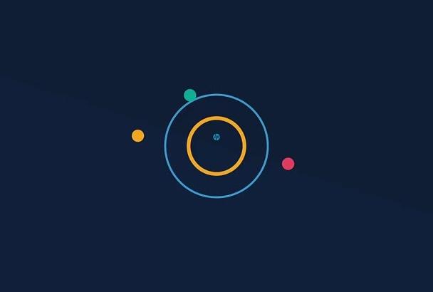 create 10 UNIQUE Amazing Video Intro Animations