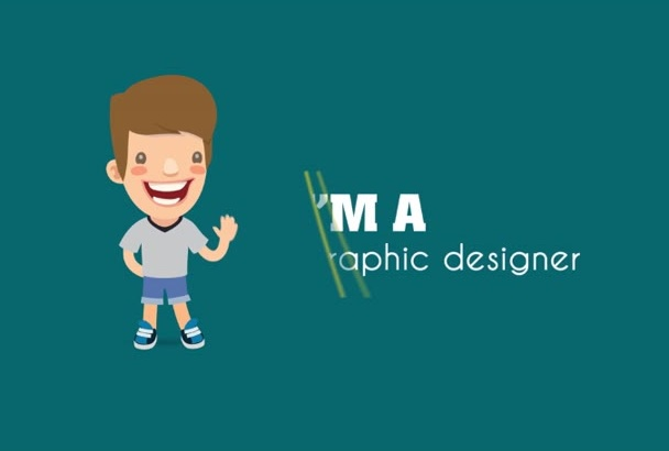 design a logo and stationery