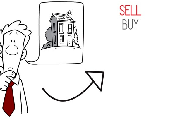 create a professional Real Estate whiteboard animation video