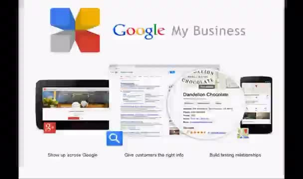 show you how to use Google My Business to rank and Geo Target