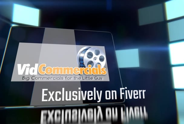 create a 45 second Flooring Company Video COMMERCIAL