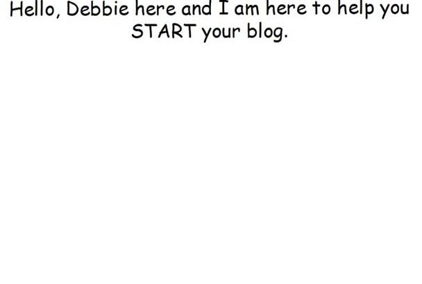 create a Beautiful Responsive WordPress BLOG