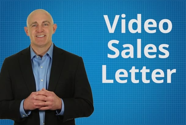 create a high converting video sales letter