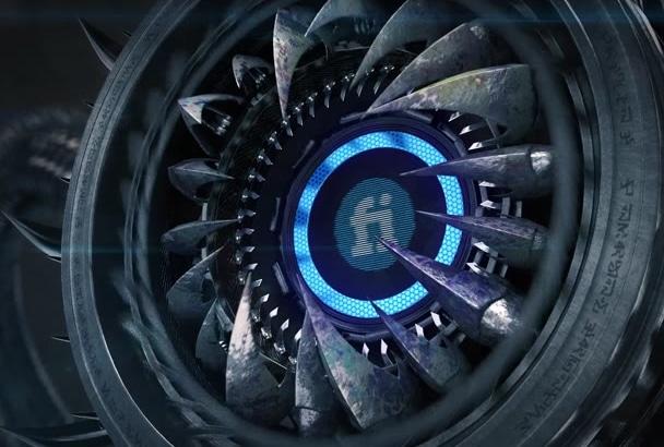do amazing Video Intro