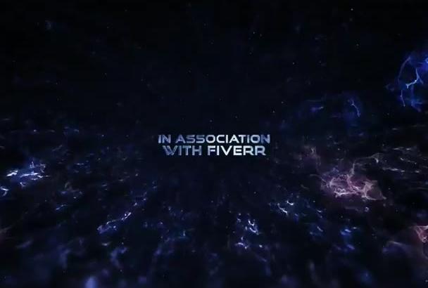 make cinematic plexus movie trailer teaser video