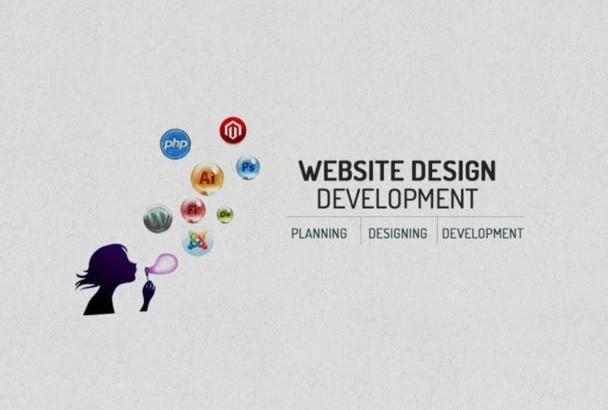 setup WordPress theme exactly as a demo