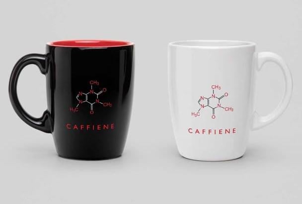 design custom coffee mugs