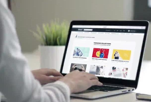 hacer un increíble intro para publicitar tu web, logo, etc
