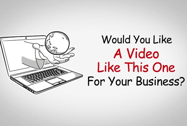 create an explainer style marketing video for your business