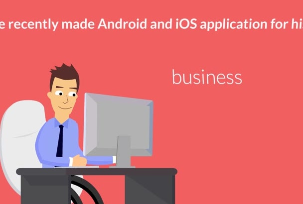 create eye catching Android And iOS App Description