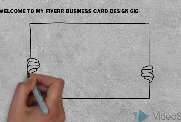 give you a business card that people will always remember