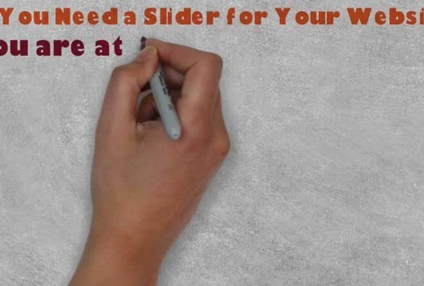 create a Powerfull Revolution SLIDER for your Website