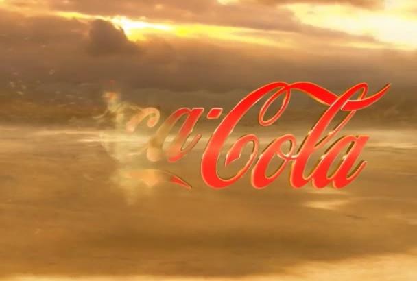 create a Logo Revealer Intro Video in Desert dust