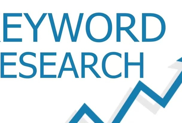 research The Best Keywords and Analysis your Competitors