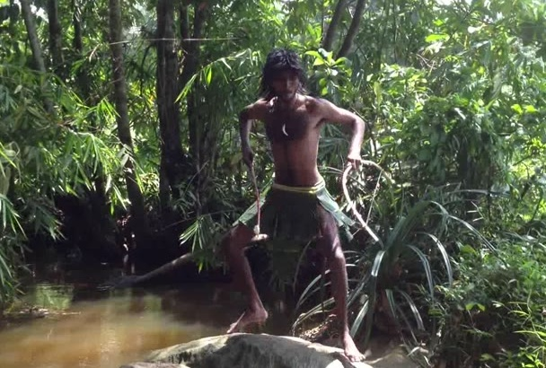 find any message in dance natural Water stream