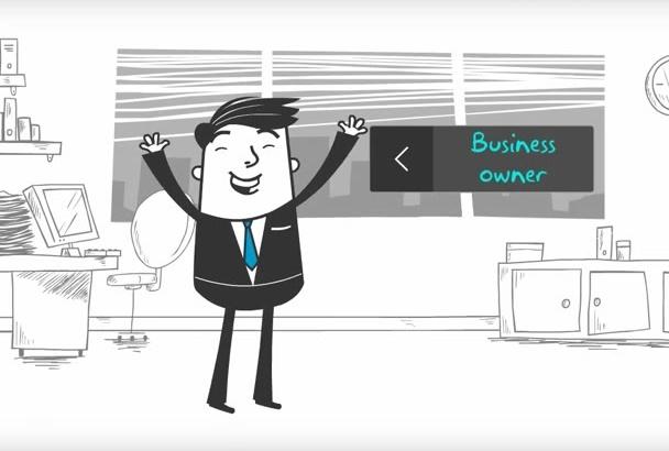 create a Captivating Custom EXPLAINER Video
