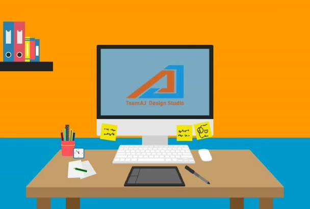 act any kind of graphic design in 24 hrs
