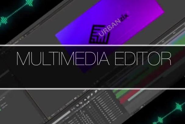 edit video quickly