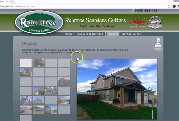 audit your website in video form