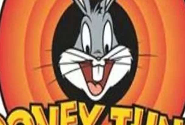 record classic cartoon voiceover impressions