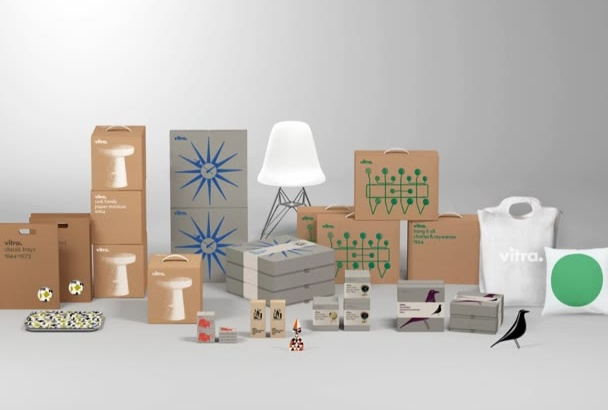do eye catching product packaging design